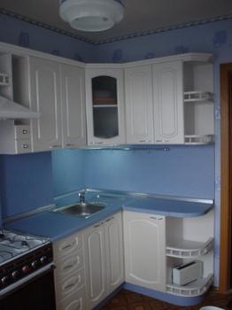 Кухонные гарнитуры Кухонный гарнитур на заказ за 23 000 руб