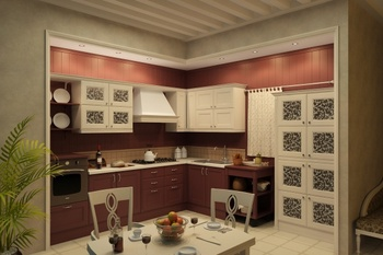 Кухонные гарнитуры Абика за 32 000 руб