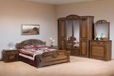 Спальни Мебель для спальни Клеопатра за 1760.0 руб