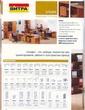 """Офисная мебель Мебель для персонала серии """"Альфа"""" за 7660.0 руб"""