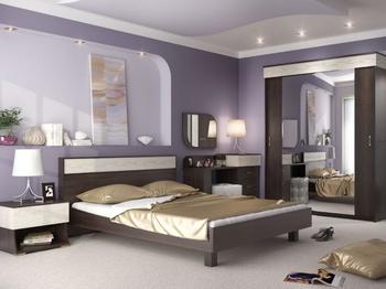 Спальни Спальня АЛЛЕГРО за 11 080 руб
