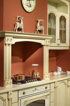 Кухонные гарнитуры Арель за 38 000 руб