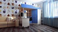 Набор детской мебели за 12500.0 руб