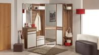 Мебель для прихожей Прихожая модульная АВЕО за 2180.0 руб