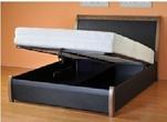 Кровать Монако (с подъёмным механизмом и ортопедическим основанием) за 55100.0 руб