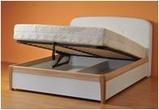 Кровать Майорка (с подъемным механизмом и ортопедическим основанием) за 53700.0 руб