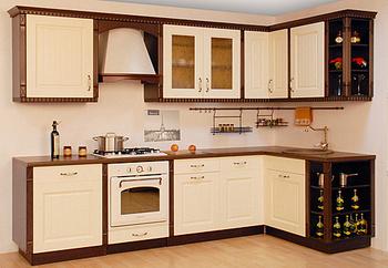 Кухонные гарнитуры Бретань за 16 200 руб