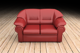 Мягкая мебель Диван Бриз за 18900.0 руб