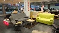 Мягкая мебель Диван Дельта 160H за 25800.0 руб