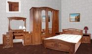 Мебель для спальни Мебель для спальни Диана за 1760.0 руб