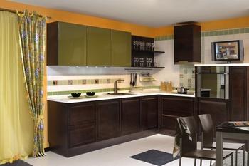 Кухонные гарнитуры Динамика за 32 000 руб