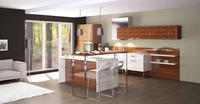 Мебель для кухни Дуглас за 90000.0 руб