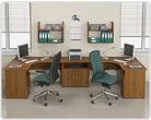"""Офисная мебель Мебель для персонала серии """"Эко"""" за 3080.0 руб"""
