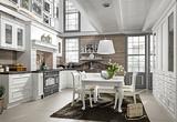 Мебель для кухни Элизабет за 40000.0 руб