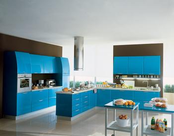Кухонные гарнитуры Federica за 119 700 руб