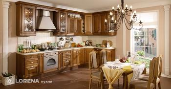 Кухонные гарнитуры Фиренце за 150 000 руб