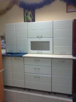 Кухонные гарнитуры Кухонный гарнитур стандартный за 14 630 руб