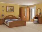 Спальня Гармония за 28000.0 руб