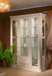 Корпусная мебель Витрина для гостинной за 81000.0 руб