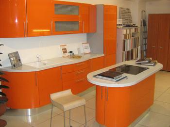 Кухонные гарнитуры Кухонный гарнитур за 90 000 руб