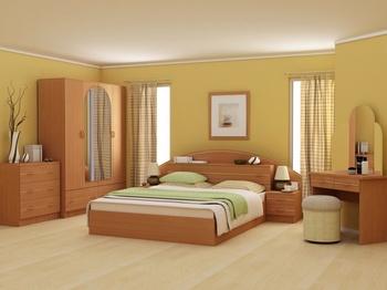 Спальни Спальня Александра за 23 270 руб