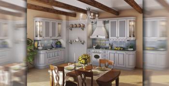 Кухонные гарнитуры Искья за 180 000 руб