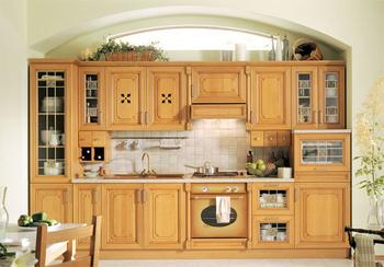 Кухонные гарнитуры ITACA за 104 500 руб