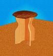 Мебель для кухни Табурет за 600.0 руб