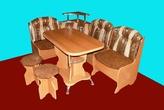 Мебель для кухни Обеденная зона за 8950.0 руб