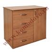Корпусная мебель Комод № 3 за 3100.0 руб