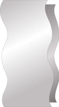 Зеркала Зеркало К-17 за 1 120 руб