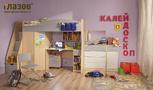 Деская (молодежная) комната
