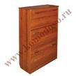 Мебель для прихожей Тумба для обуви № 4 за 2450.0 руб