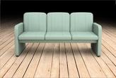 Мягкая офисная мебель Мягкая мебель Колибри за 5400.0 руб