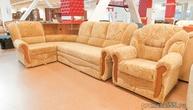 """Комплекты мягкой мебели Комплект мягкой мебели """"Евроугол"""" за 27500.0 руб"""