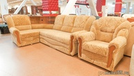 "Комплект мягкой мебели ""Евроугол"" за 27500.0 руб"