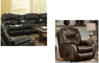 Мягкая мебель «СONTINENTAL»