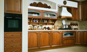 Кухонные гарнитуры Кори за 44 400 руб