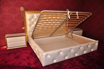 Кровати Кровать Хилтон с ПМ за 74 559 руб