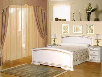 Спальни Спальня Верона за 139 225 руб