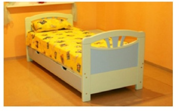 Детские кровати Кровать детская за 34 862 руб