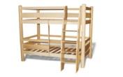 Детские кровати Кровать двухъярусная за 43750.0 руб