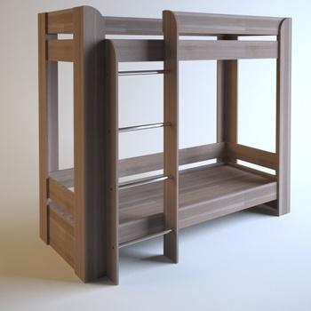Корпусная мебель Детский мебельный комплект ДМ-02 за 12 960 руб