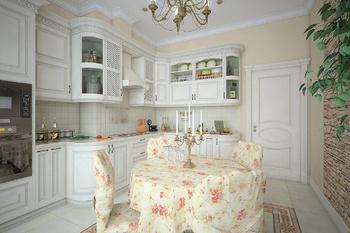 Кухонные гарнитуры Кухонный гарнитур за 60 000 руб