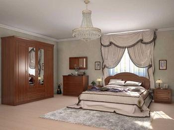Спальни Спальня Леонардо-06 за 35 550 руб
