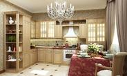 Мебель для кухни Лигурия за 25000.0 руб