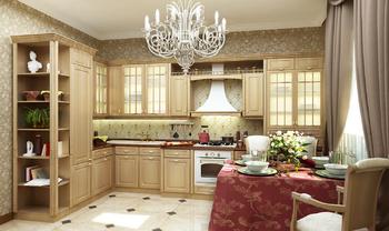 Кухонные гарнитуры Лигурия за 22 500 руб