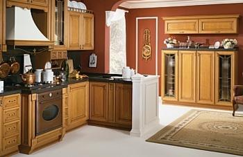 Кухонные гарнитуры Лукреция за 57 400 руб