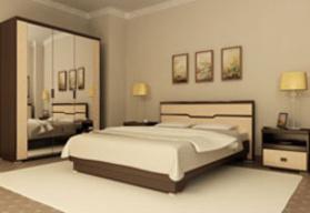 Спальни Спальня ЛУНА за 8 400 руб