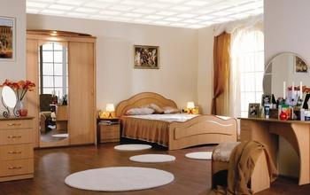 Спальни Спальня ЛУНАРИЯ за 10 530 руб